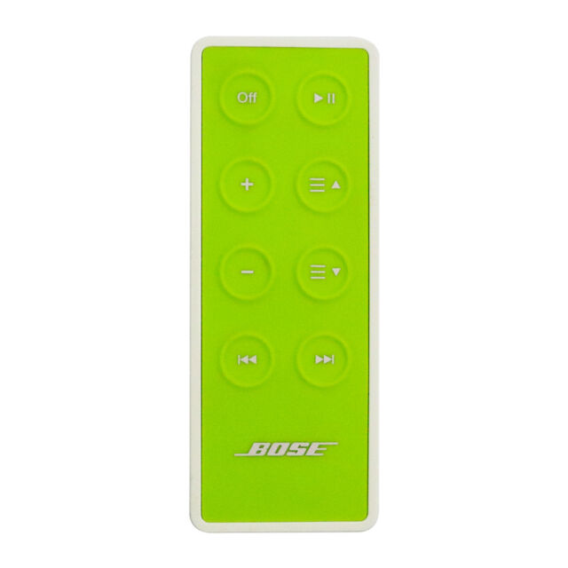 Bose Remote Control for SoundDock Series II 2 III 3 &portable Music System