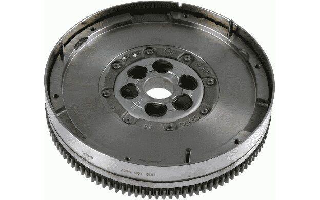 SACHS Volante motor OPEL INSIGNIA VAUXHALL 2294 001 000