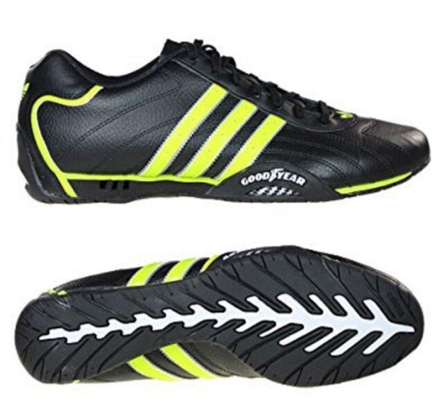 ORIGINALS ADIDAS GOODYEAR Adi Racer Low Trainers Shoes D65637, UK 7,5 UK11