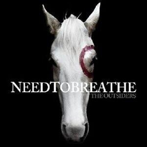 Needtobreathe-The-Outsiders-CD-ROCK-14-tracks-nuovo