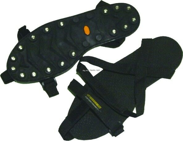 NEW HT  Super Stud Ice Fishing Sandal Medium Fits Size 8-10 SCL-1  discount low price