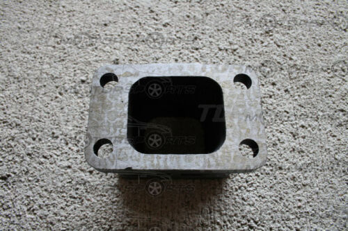 T3-T25//T28//GT28 Turbo Flange Adapter for 240SX//300ZX//S13