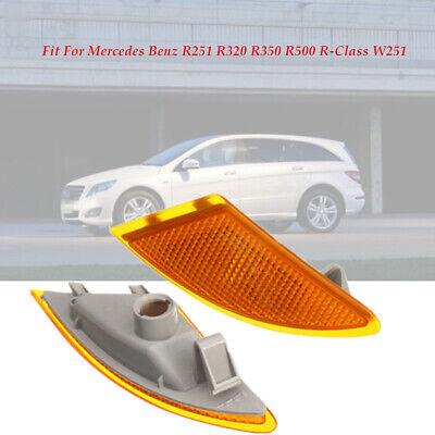 For Mercedes Benz R251 R320 R350 R500 R63 R-Class W251 Left Turn Signal Light