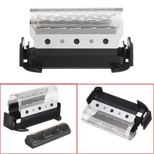 Electrico-Razor-Shaver-Cabeza-de-Corte-Foil-para-BRAUN-428-Micron-2000-2111-5426
