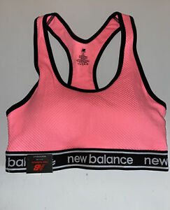 new balance sports top