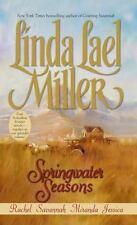 Springwater Seasons by Linda Lael Miller (2000, Paperback)