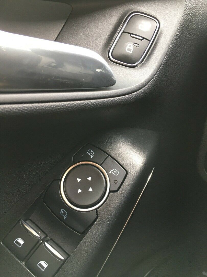 Ford Fiesta 1,0 SCTi 125 Titanium - billede 16