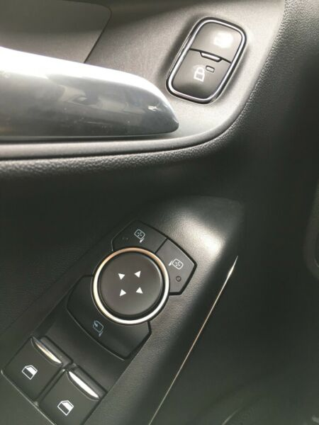 Ford Fiesta 1,0 SCTi 125 Titanium billede 16