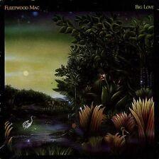 "FLEETWOOD MAC Big Love 1987 UK 12"" Vinyl Single EXCELLENT CONDITION"