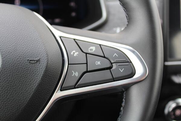 Renault Zoe  Intens billede 12