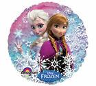 Disney Frozen Holographic Foil Balloon One Size