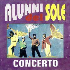 Gli Alunni Del Sole – Concerto ( CD - Album )