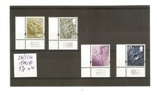 Definitive Pictorial Country Stamps. 26-03-2014. 97p x 4.