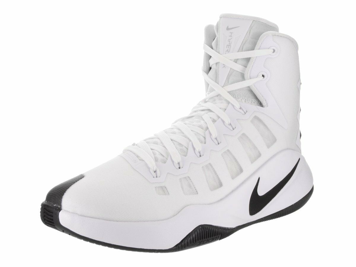 Nike uomini hyperdunk 2016 tbc, scarpe da basket bianco / us nero 13 s (m) us / f3693d