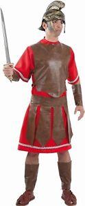 Deguisement-Luxe-Homme-Guerrier-Romain-XL-Costume-Centurion-Legionnaire-NEUF