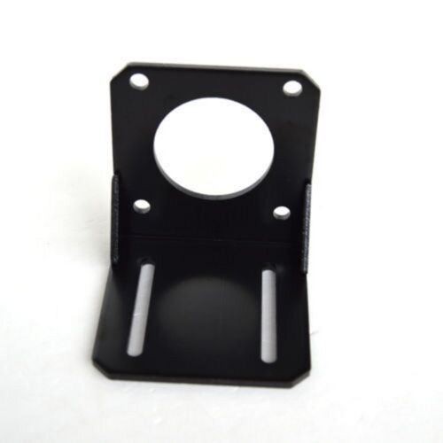 Steel Mounting Bracket Holder For NEMA34 86mm Stepper Motor Diy CNC//3D Printer
