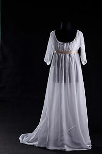 Custom-Made-Stunning-Regency-Gown-Very-Accurate-Reproduction