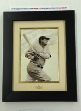 Babe Ruth Oil-on-Canvas Painting Print 2001 Atelier Fleer Limited Edition 2100
