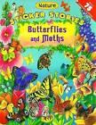 Sticker Stories: Butterflies & Moths: Butterflies & Moths by Morales Roberta Collier (Paperback)