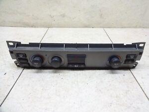 BMW-E65-7er-Vorfacelift-Klimabedienteil-Klima-Heizung-Dark-Silver-6921677