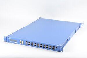 VSS Monitoring V24S.P-Span, V24 Load Balancing Distributed Tap V24SP-NJ-HF-Span