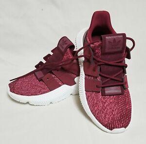 ADIDAS Originals Women Maroon Prophere Sneakers