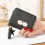 thumbnail 10 - Girls Womens Small PU Leather Short Wallet Cards Holder Coins Purse Lady Handbag