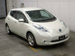 2013 Nissan Leaf S Quick Charge