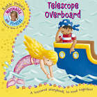 K Price: MandP Telescope Overboard An Embossed Storybook by Katie Price (Paperback, 2008)