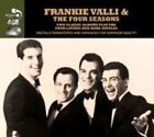 Frankie Valli Two Classic Albums Four Lovers & RARE Singles 77trk 4 CD
