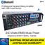 SONKEN-KA-11-KARAOKE-MIXING-AMPLIFIER-340-WATTS-BLUETOOTH-AND-USB-RECORDING thumbnail 1
