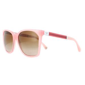 261325e2ee0 Image is loading Emporio-Armani-Sunglasses-4075-550713-Havana-Brown-Gradient