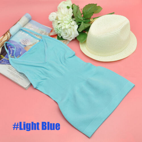 Soft Beauty Cincher Women Tummy Control Vest Waist Trainer Underbust Shapewear