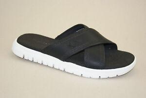 online hier immer beliebt beste Schuhe Details zu Timberland Piermont Slip Sandalen Latschen Pantoletten Herren  Pantoffeln A13V8