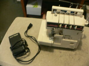 Riccar-Model-RL-634-DE-Sewing-Machine