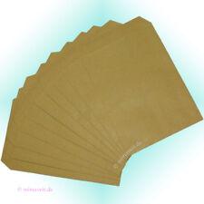 10 Versandtaschen Briefumschläge DIN C4 für DIN A4