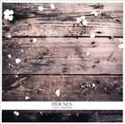 A Quiet Darkness [Digipak] by Houses (CD, 2013, Downtown)