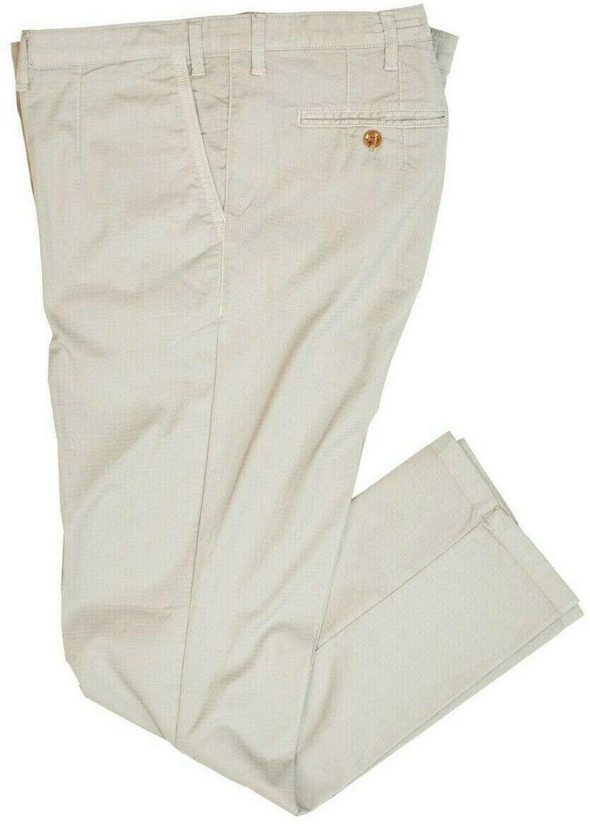 MAXFORT pantaloni cotone strech taglie forti uomo ragazzo overDimensione CARAVAGGIO