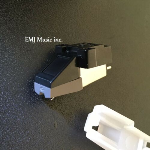 EMJ MM Cartridge MG2880SP 3mil SP stylus for 78rpm Genuine NEW Free Shipping