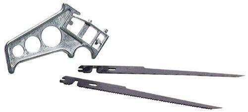 Stanley 15-275 4-WAY Keyhole Saw