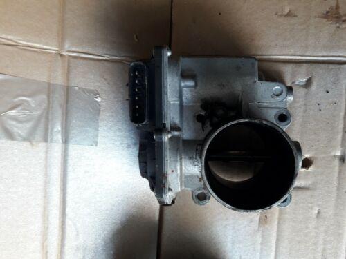 NISSAN NAVARA D40 PATHFINDER 2.5 DCi YD25 Turbo Throttle body