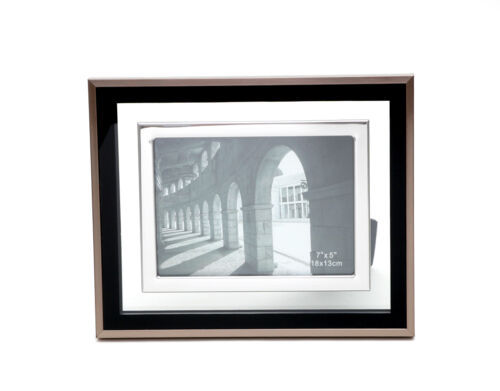 Photo Picture Frame Format 10x15 13x18 cm Glass Plastic Metal Wood Photo