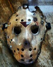 Friday the 13th: Part 9 VARIANT Jason Vorhees Mask
