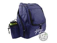 Prodigy Discs Bp-2 Backpack Disc Golf Bag Holds 20+ Discs - Blue