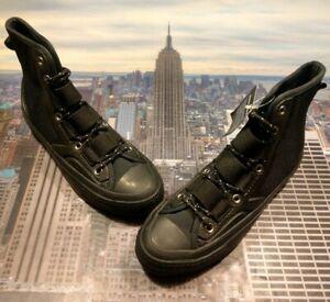 Converse-Chuck-70-Tech-Hiker-Hi-High-Top-Triple-Black-Mens-Size-7-161499c-New