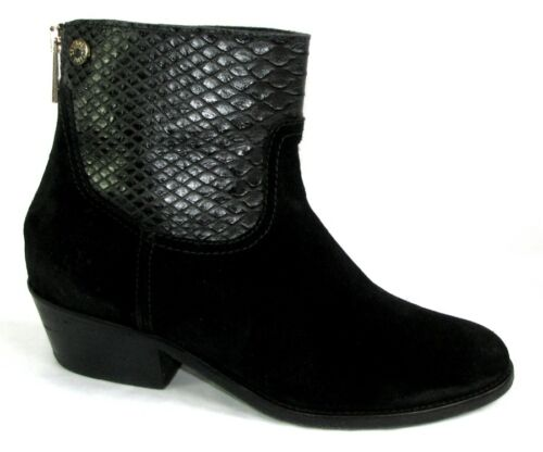 Voltaire State Zadig Teddy Leather Et Suede Reptile 36 Stivaletti Exclusive Black v4wpxP5Z4q