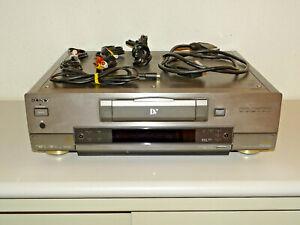 Sony DHR-1000 High-End DV / miniDV Recorder, 2 Jahre Garantie