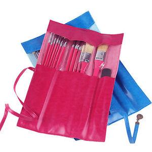 Lot-of-15PCS-Assorted-Sizes-Artist-Paint-Brush-Kit-Flat-Rounded-Arts-Crafts-Set