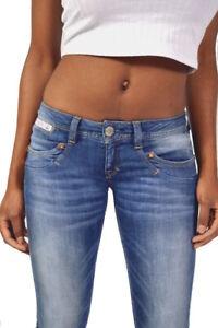 Herrlicher Piper Slim Jeans Bliss Size 24/32 New