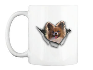 Cool Torn Chihuahua Gift Coffee Mug Gift Coffee Mug